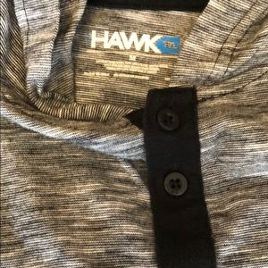 Tony Hawk Shirts & Tops - Boys M Hawk light weight hoodie